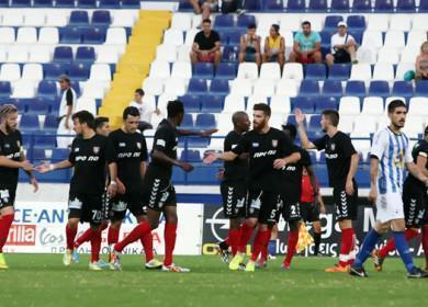 Νίκη με 3-0 επί του Ιωνικού στο 2ο φιλικό της Παναχαϊκής...