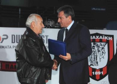 """""""Έφυγε"""" από κοντά μας ο Σπύρος Βουλγαράκης..."""